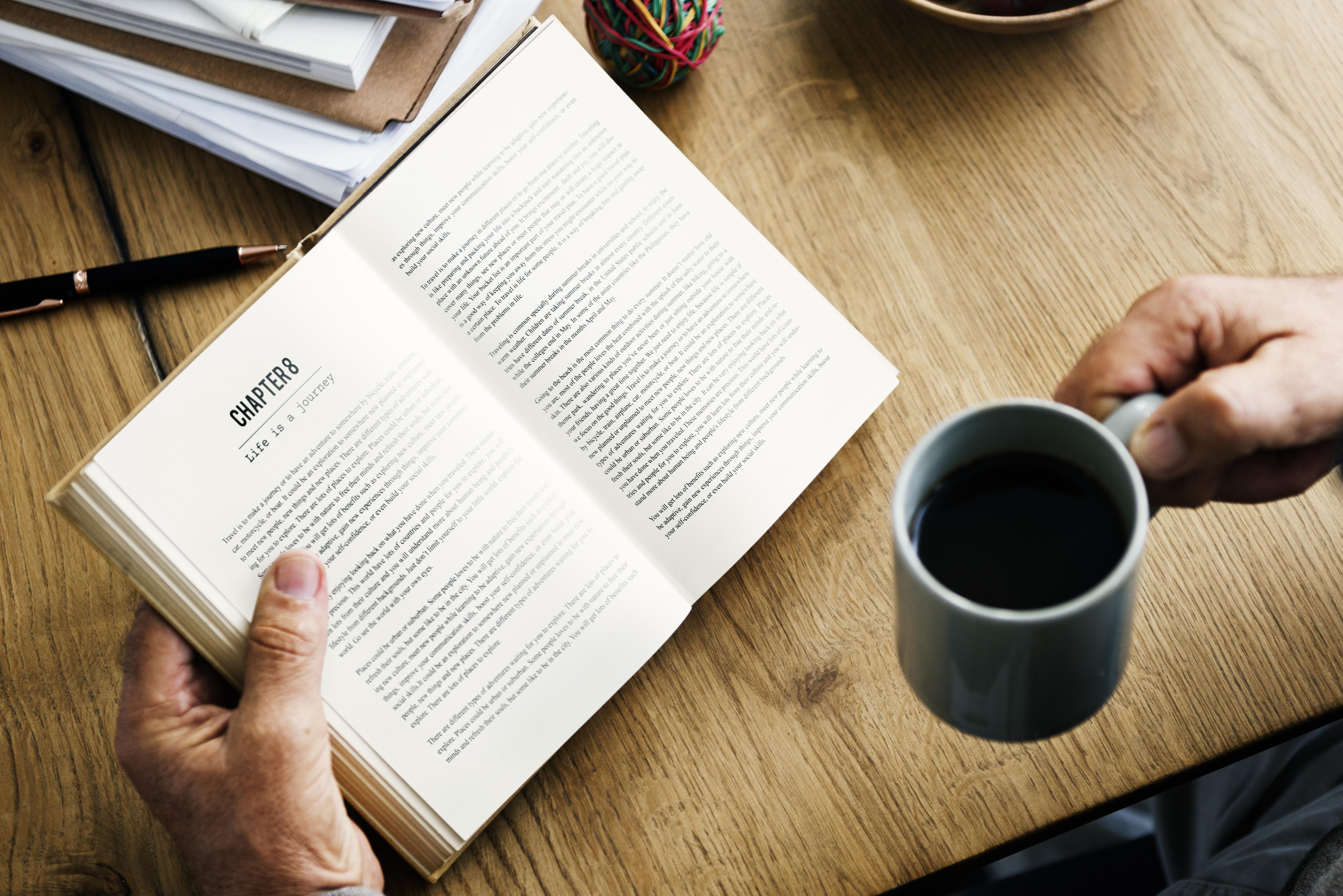 8 книги, с които всеки амбициозен предприемач трябва да започне