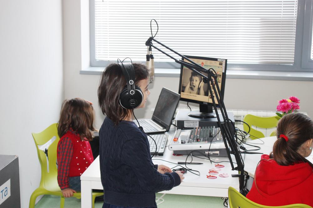 Radio Family вече ще излъчва от Музейко