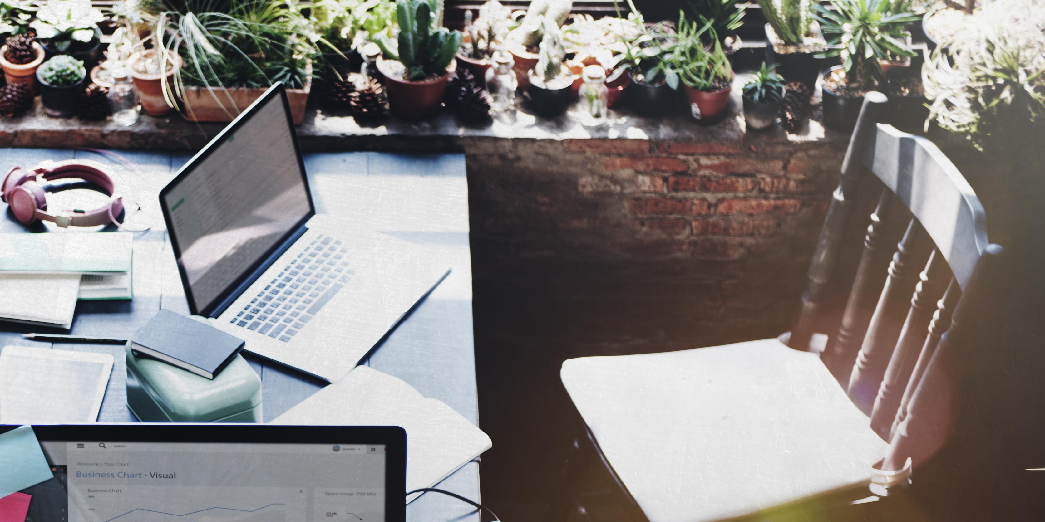 Идеи за интериор на домашен офис – ново предизвикателство