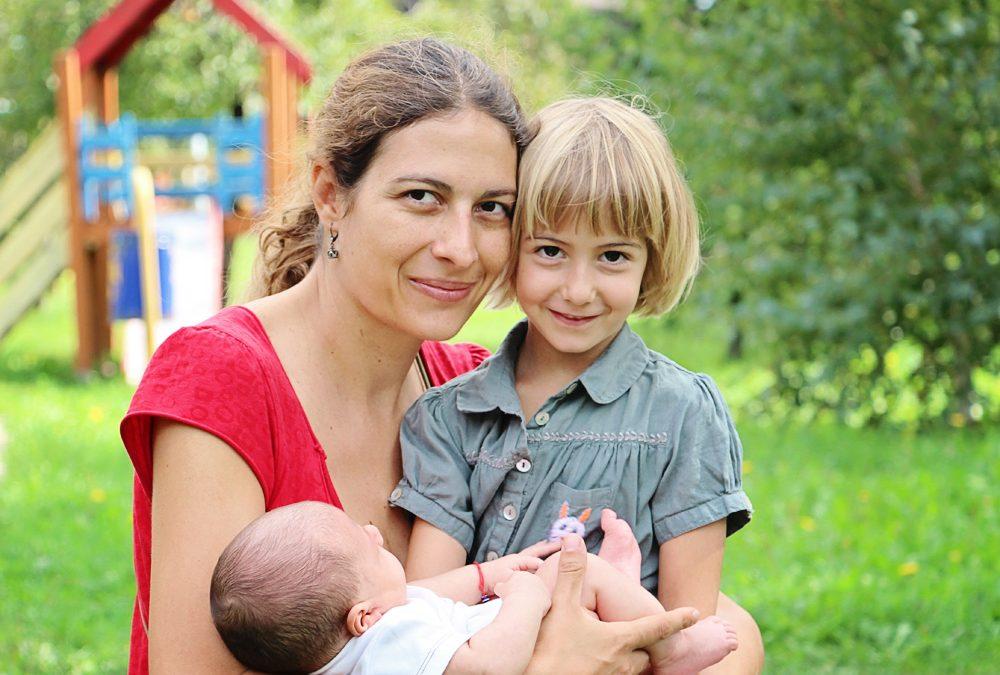 Моето желание е Morkov.BG да се превърне в помощник на майките в избора  на по-добра храна за децата им