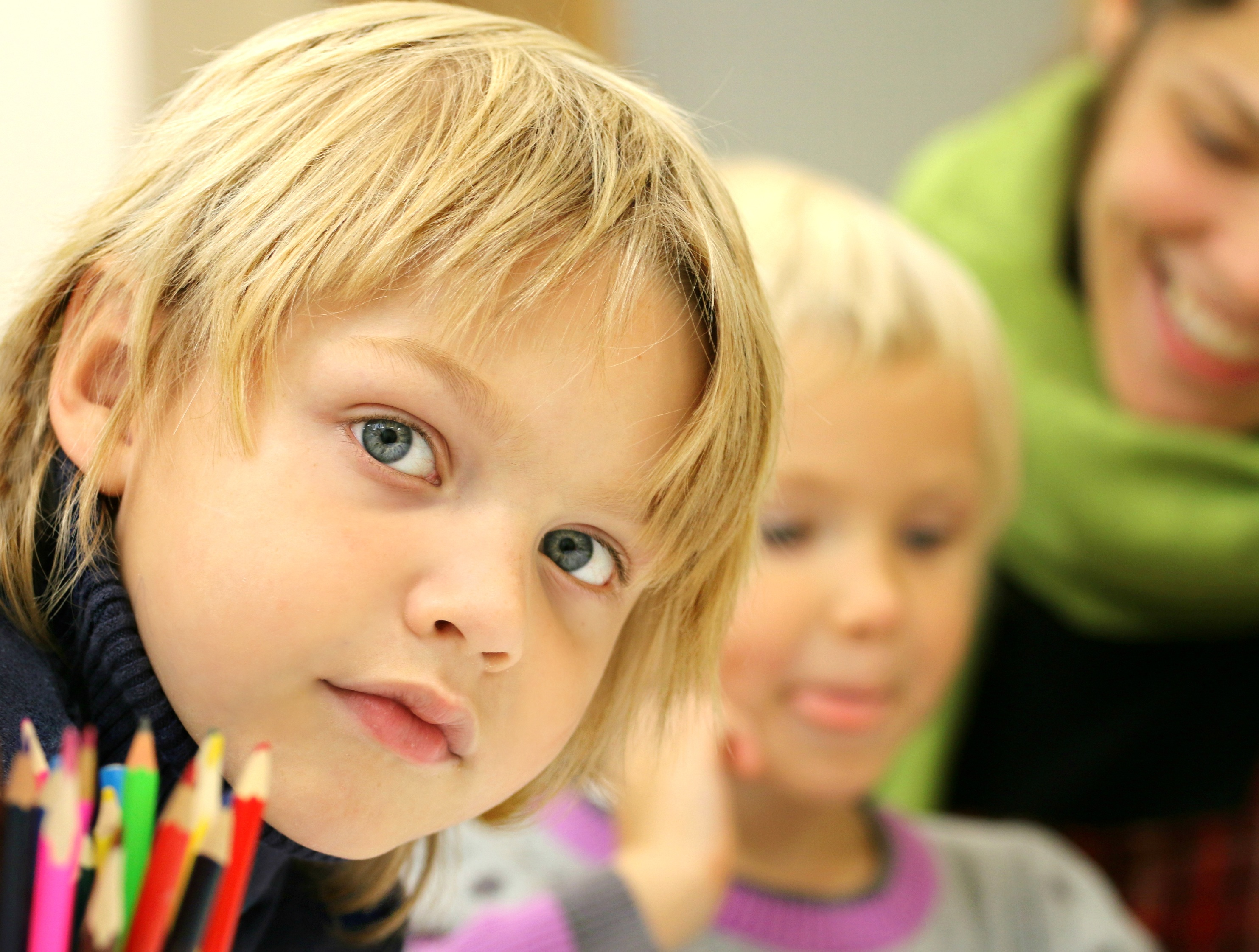 Имаш ли идея, която ще промени живота на децата в България?