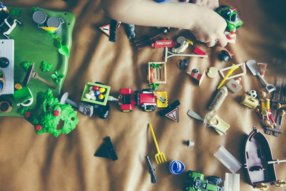 11 идеи как да (не) работим от вкъщи с малки деца