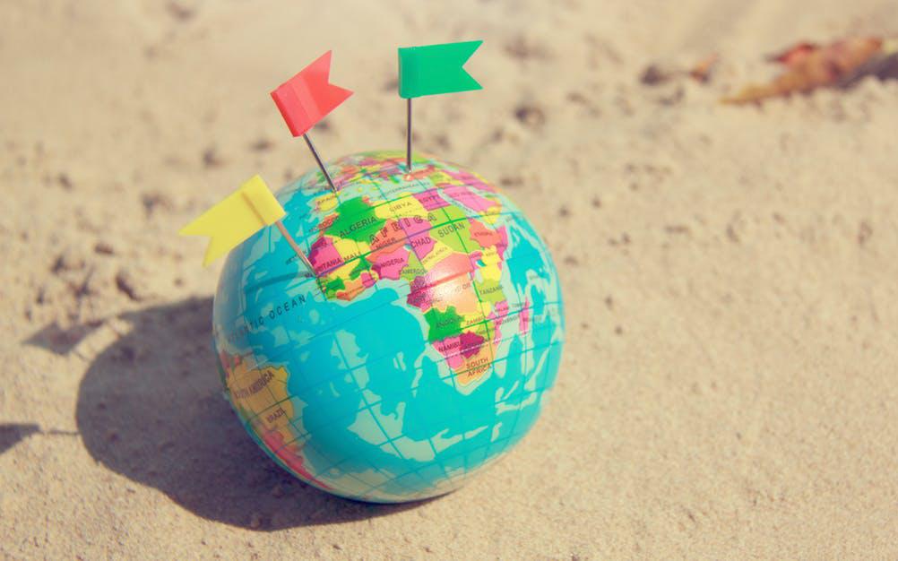 8 идеи как да рекламираме успешно на нов пазар