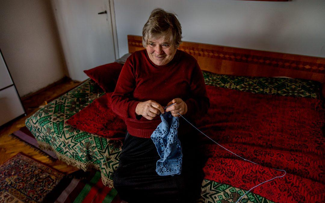 """Бабите чувстват """"Plet"""" като нещо тяхно, което е вярно – ние правим лицето, а те са ръцете и душата."""