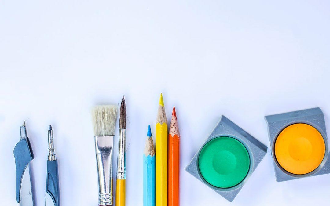 Как майчинството ни прави по-креативни