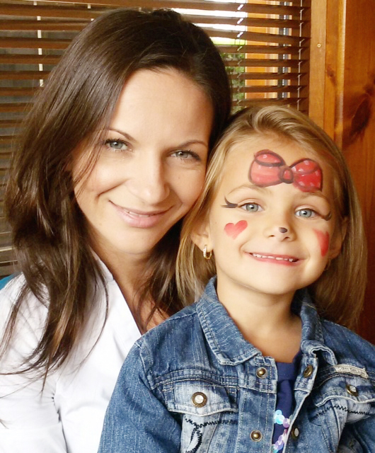 Мария Иванова – майка на две деца с успешна кариера в УниКредит Булбанк