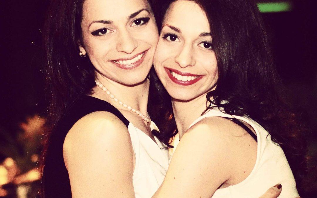 Диана и Полина от Box to remember