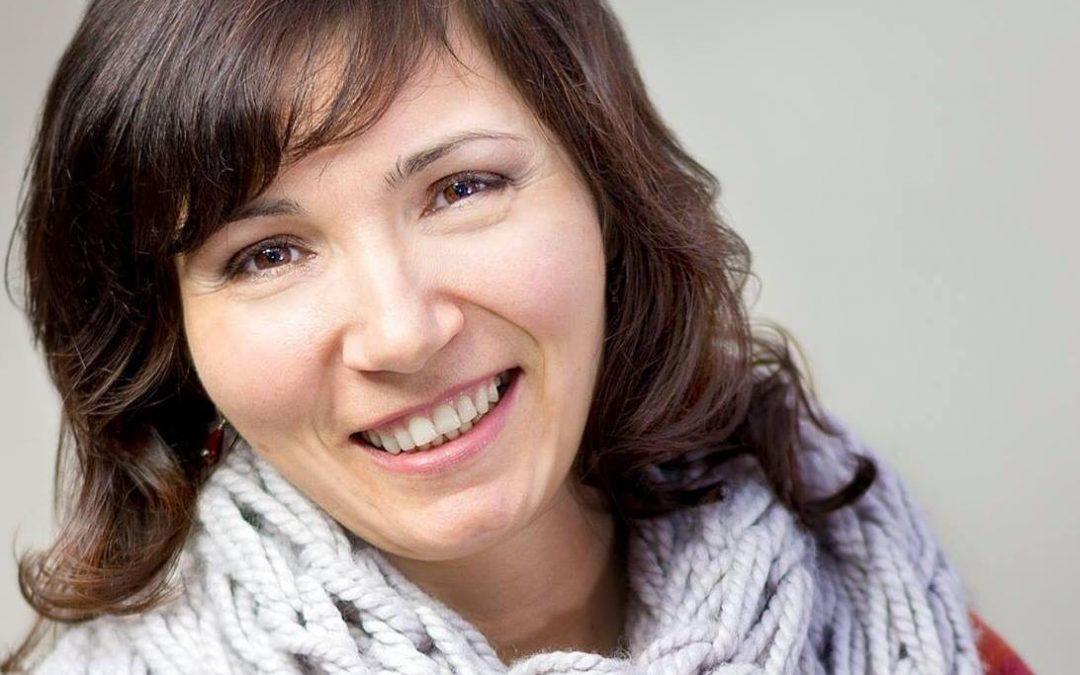 Емилия Симеонова – майка на три деца и мениджър в Mom-friendly компания