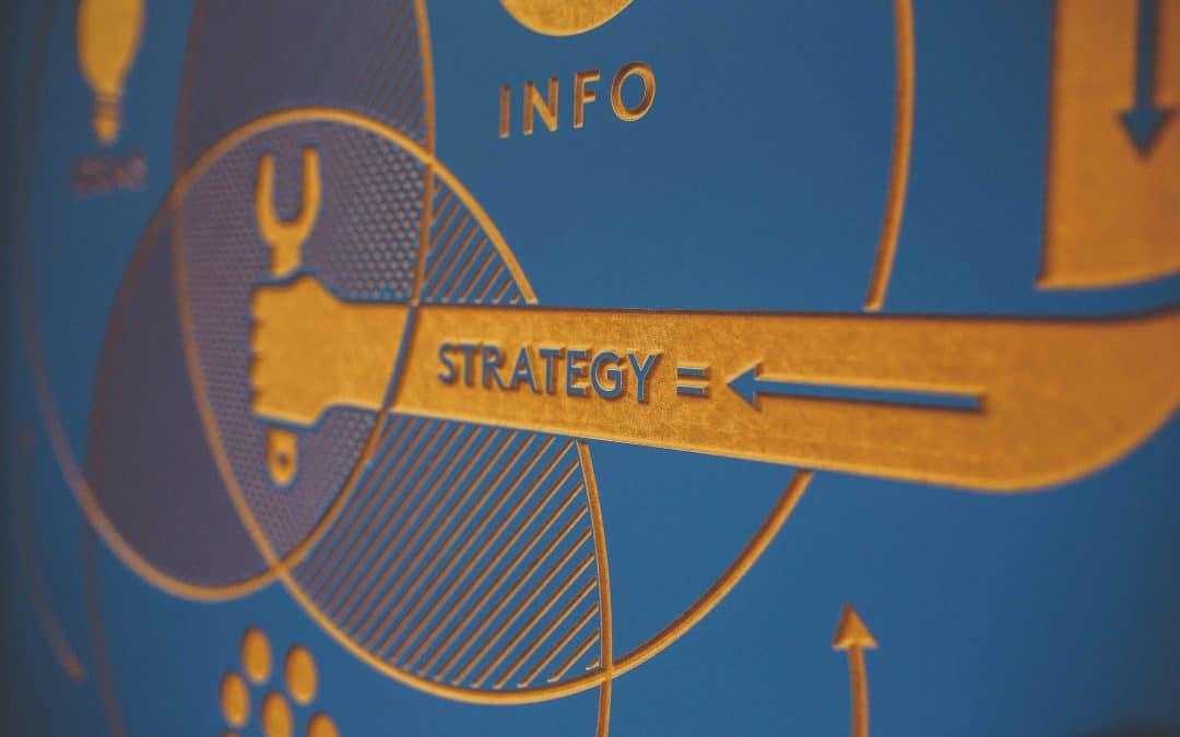 Онлайн маркетинг и ПР стратегия – 7 причини да изградим такава