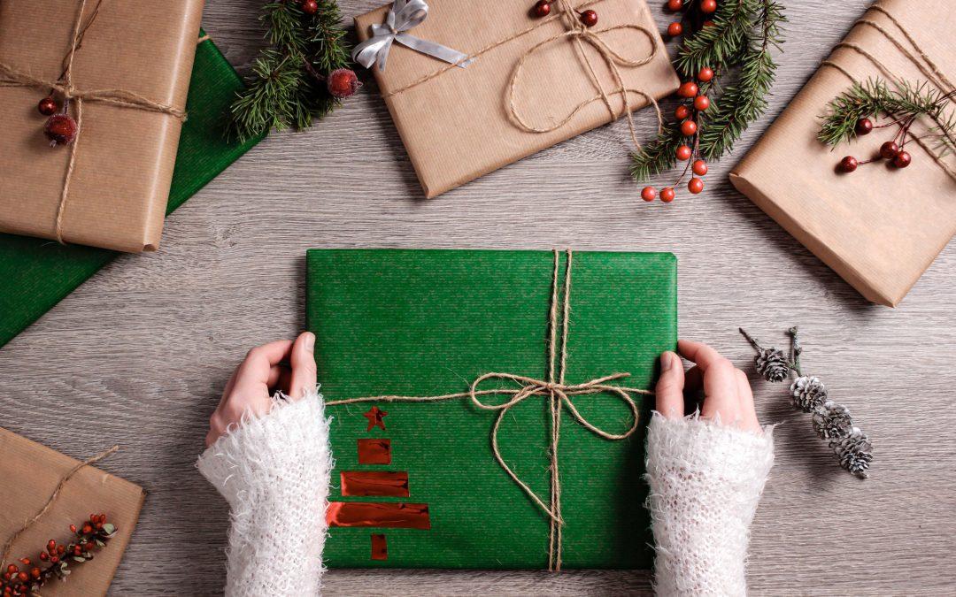 7 идеи за подарък на жени със собствен бизнес тази Коледа