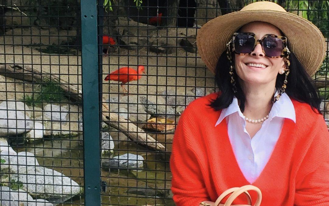 French Secret Tea и основателката Ирина: за здравето, бизнеса, баланса и още