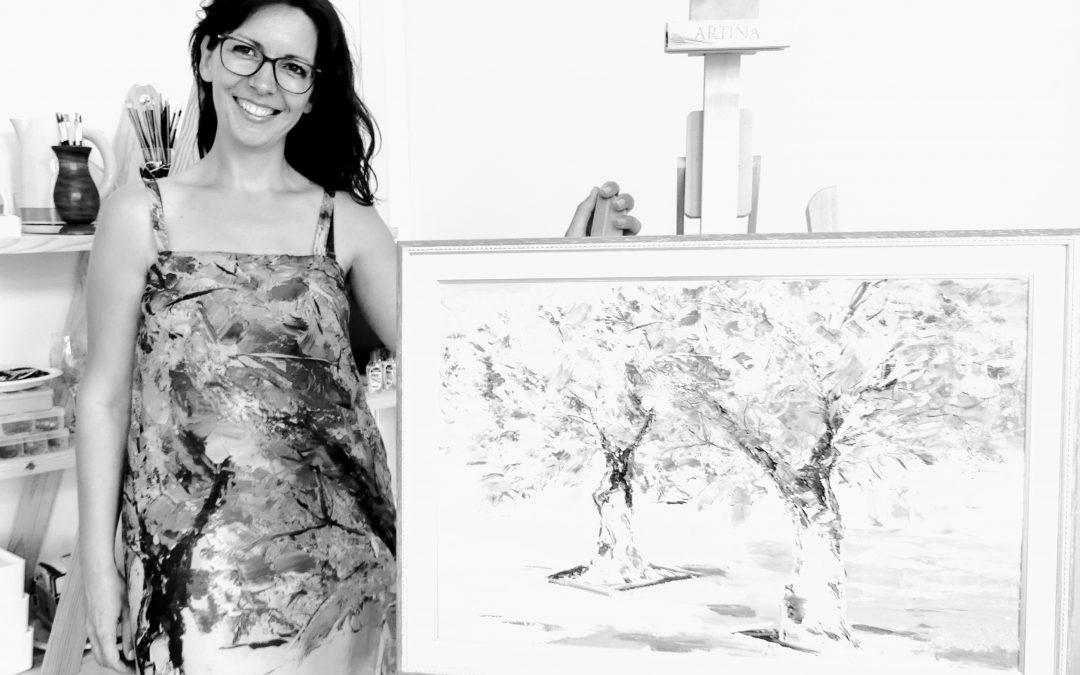 Милена Попова: в живота си съм многолика и съм едновременно всичко, което искам да бъда