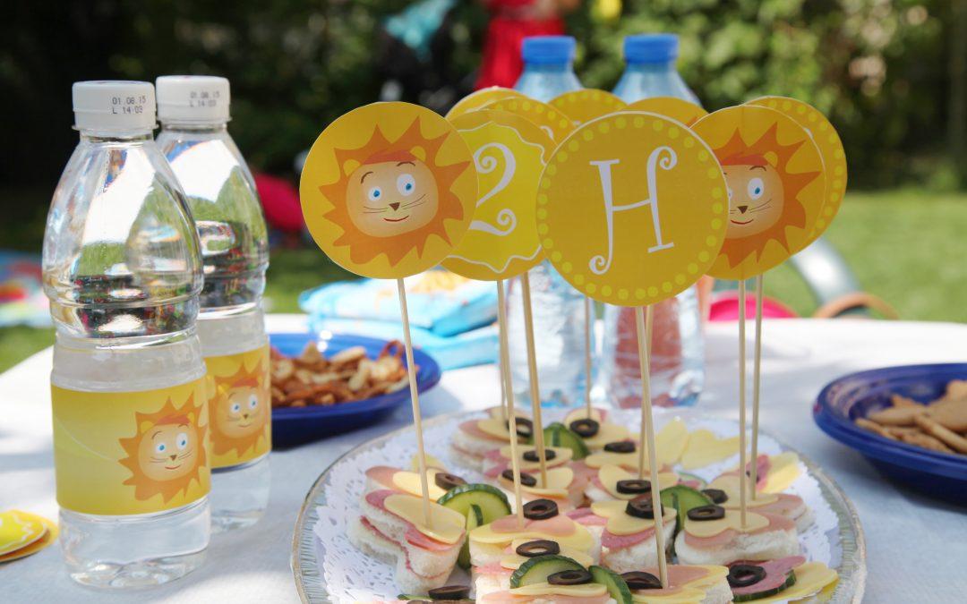 Малък бизнес провал от първо лице: персонализирани парти украси