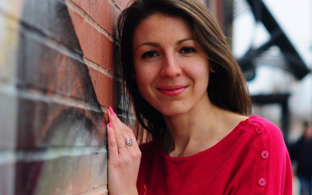 Милена Дукин дава възможност на български творци да се реализират в САЩ